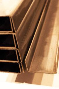 Broson Steel –Kallformade-profiler