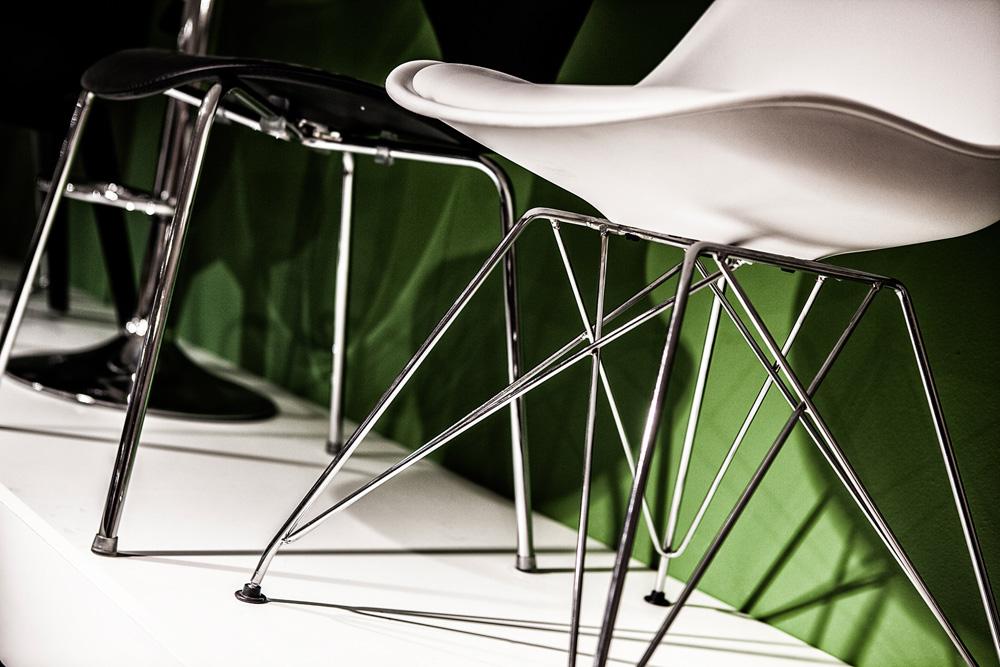 Broson Steel – Möbler