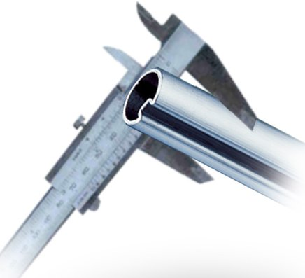 Broson Steel – Kvalitetspolicy