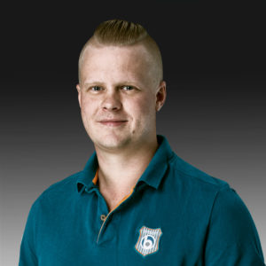 Anton Haga Säljare