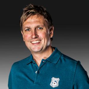 Jonas Lindquist Försäljningschef