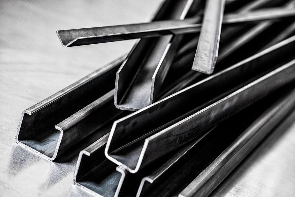 Broson Steel –Kallformade profiler