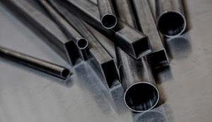 Broson Stels stora utbud av stålprodukter och tillhörande tjänster