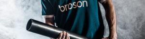 Broson Steel – Resultat av våra produkter och tjänster